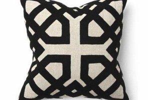 Робота подушка с чехлом Symmetry