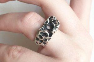 Перстень «Coral bottom» - ІНШІ РОБОТИ