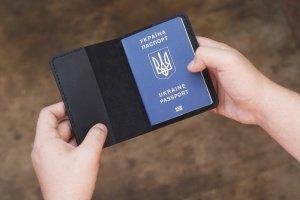 Робота Обложка на паспорт Arizona