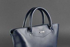 Женская сумка Midi Темно-синий     - Опис