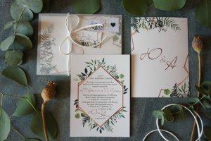 Запрошення на весілля № 41 - ІНШІ РОБОТИ