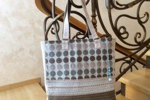 Текстильная сумка «Арланда» - ІНШІ РОБОТИ