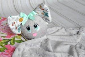 Мягкая игрушка комфортер Летучая мышь.. - ІНШІ РОБОТИ