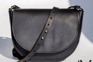 Небольшая сумочка (BS001 black) - ІНШІ РОБОТИ
