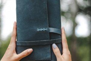 Блокнот Мак з подарунком, обмежена пропозиція - Опис