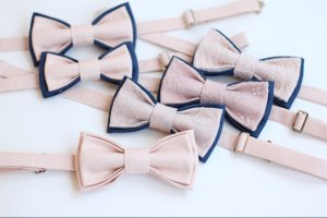 Бабочки для друзей жениха - ІНШІ РОБОТИ