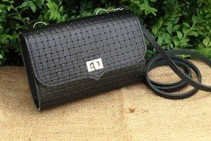 """сумка Венетто-міні """"чорна"""" - Опис"""