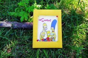 Робота The Simpsons