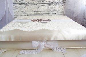 Робота Коробка для крестильного набора или Свадебная казна