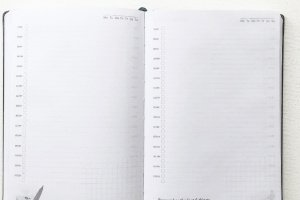 Блокнот Notebook Active My perfect day на год - Опис