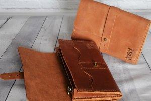 Робота Гаманець Vintage, клатч, портмоне