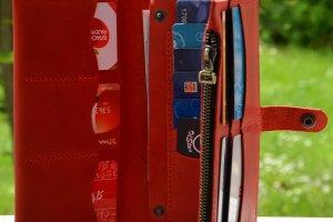 TripWallet, большое портмоне, кошелек - ІНШІ РОБОТИ