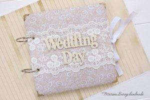 Робота Свадебный подарок свадебный фотоальбом Qween