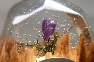 """перстень  """"violet"""" - Опис"""