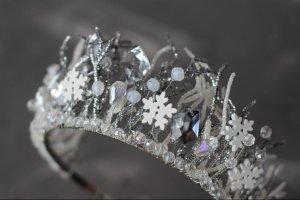 Корона Зимова королева