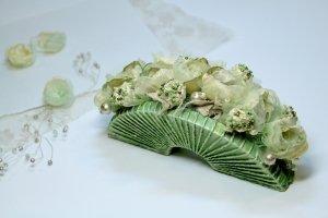 «Розкіш королеви»  весільний букет