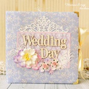 Робота Свадебный подарок свадебный фотоальбом Ice Cream