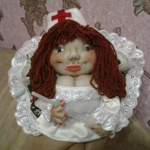 Робота медсестра