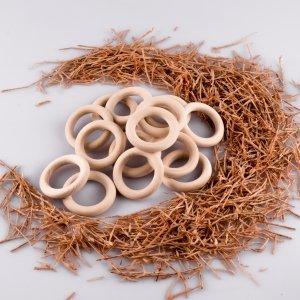 Робота Кольцо деревянное