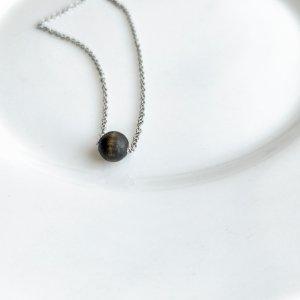 Робота Чокер або кулон з намистинкою (браслет)