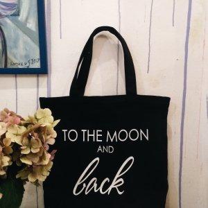 """Робота Дизайнерская сумка-шопер """"Black"""""""
