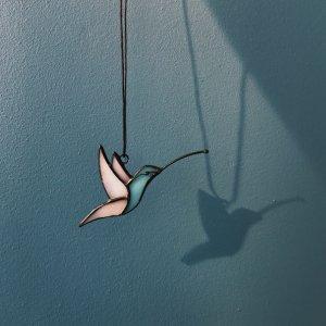 Робота Підвіска у вигляді птаха