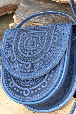 сумка Тобівочка джинс